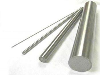 Precision Ground Steel
